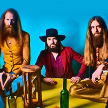 Kadavar plus special guest: Monolord in Dresden, 25.10.2018 - Tickets -