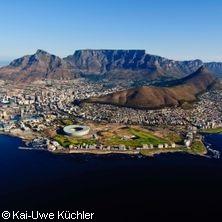 Kai-Uwe Küchler: Südafrika erleben und genießen in MAGDEBURG * OLI - Lichtspiele,