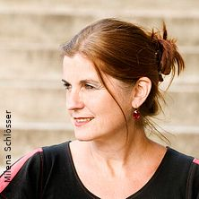 Kathrin Gerlof in SCHORNDORF * Club Manufaktur e. V.,