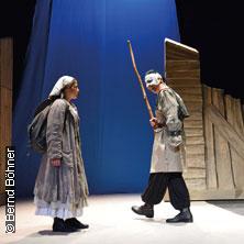 Karten für Der Kaukasische Kreidekreis - Stadttheater Fürth in Fürth