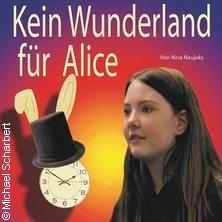 Kein Wunderland Für Alice - Theater Pur Norderstedt