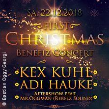 Kex Kuhl & Adi Hauke & Mr.Oggman