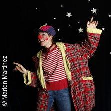 Kinder Clown Party - Galli Theater Berlin Tickets