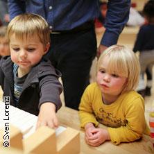 Kinderführung durch die Philharmonie Essen
