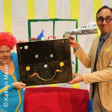 Kindertheater - Ein Woche voller Samstage in WIESBADEN * STUDIO ZR6,