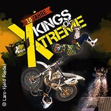 Kings Of Xtreme - Die Jubiläumsshow 2019 in LEIPZIG * Leipzig - Messe HALLE:EINS,