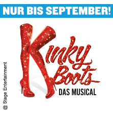 Kinky Boots - das Musical in Hamburg