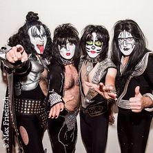 Kiss – Die Tribute Band / Die absolute Rockshow