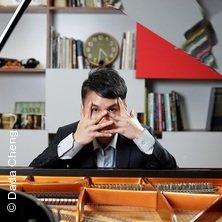 Scherzo: Klavierrezital Yi-Chih Lu