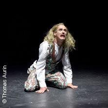 Klotz am Bein - Schauspiel Frankfurt