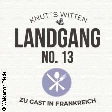 Knut´s Landgang | Frankreich [No.13] in WITTEN * Knut's,