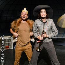 Die Konferenz der Tiere - Badisches Staatstheater Karlsruhe in KARLSRUHE * Insel-Theater,