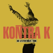 Kontra K in Hannover, 07.11.2019 - Tickets -