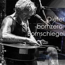 Dieter Bornzero Bornschlegel in BRÜHL * Kornkammer Eventlocation Brühl,