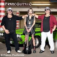 Franc Guitar O & The Machine