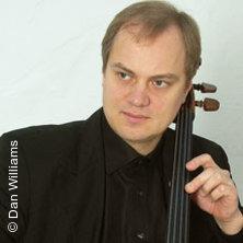 Konzert - Meisterkurs Prof. Troels Svane in Berlin, 23.05.2018 - Tickets -