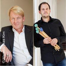 Clemens von Ramin und Stefan Weinzierl - Konzert - Denkmalstag & 225 Jahre Seebad Heiligendamm