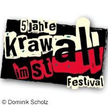 Krawall im Stall Festival 2018