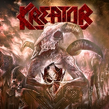 Kreator in ROSTOCK * M.A.U. Club,