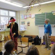 Kupferkinder - Der mit dem Fuchs spricht - Theaterstück ab 8 Jahren in LEIPZIG * Kupfersaal Leipzig,