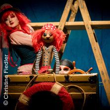 Bild für Event Kurze Nacht der Sommermärchen / Das Weite Theater für Puppen und Menschen Berlin