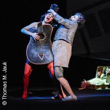 La Porta Della Legge / Die Sieben Todsünden - Staatstheater Braunschweig Tickets