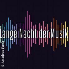 Lange Nacht der Musik in Friedrichshafen