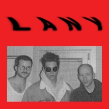 Lany: World Tour 2019