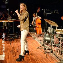 Laura Totenhagen Quartett in KLEVE * The Rilano Hotel Cleve City,