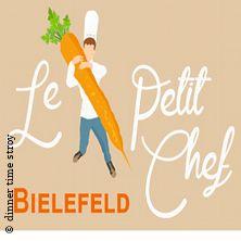 Le Petit Chef - 3D Dinner Show