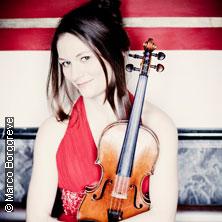Lena Neudauer (Violine) - Deutsche Staatsphilharmonie Rheinland-Pfalz in LUDWIGSHAFEN * BASF - Feierabendhaus