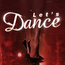 Let's Dance - Event Lounge Special