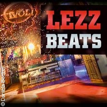 Lezzbeats Party - Karneval Edition!