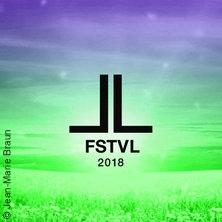 Festivals: Liebe Leute Fstvl 2018 Karten
