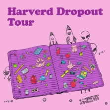 Lil Pump - Harverd Dropout Tour