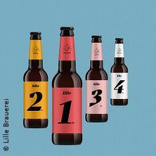 Lille Brauerei bei Robert Stolz in PLÖN * Robert Stolz eat.share.live,