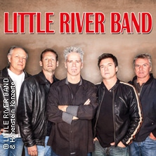 Little River Band ? Live in WUPPERTAL * Historische Stadthalle Wuppertal,