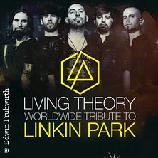 Living Theory - Tribute To Linkin Park in Bensheim an der Bergstraße, 06.12.2019 - Tickets -