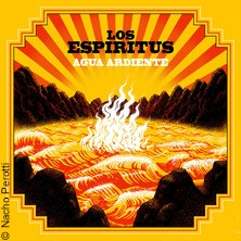 Los Espiritus in Berlin, 14.05.2018 - Tickets -