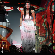 Lucia di Lammermoor - Theater Bremen in BREMEN * Theater am Goetheplatz,