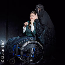 Lucia Di Lammermoor - Opern Leipzig in LEIPZIG * Opernhaus Leipzig