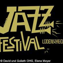 Lüdenscheider Jazz Festival in LÜDENSCHEID, 18.08.2018 - Tickets -