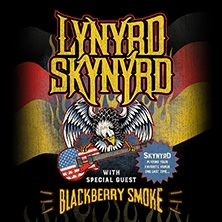Lynyrd Skynyrd with Special Guest in Erfurt, 17.06.2019 - Tickets -