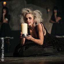 Macbeth - Pfalztheater Kaiserslautern