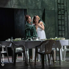 Madama Butterfly - Theater Münster