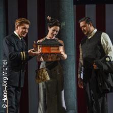 Madama Butterfly - Deutsche Oper Am Rhein Tickets