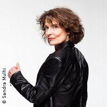Madeleine Sauveur: Die Grüne Couch in MANNHEIM * Kulturhalle Feudenheim,