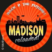 Madison reloaded VIII