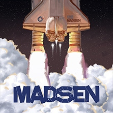 Madsen - Open Air 2019 in Rostock, 08.09.2019 - Tickets -