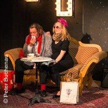 Bild für Event Männerschnupfen Show Berlin - Warum Männer mehr leiden als Frauen